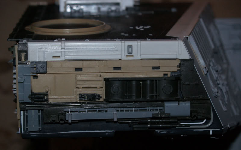 Star Destroyer de L'Empire Contre-Attaque 8ft128