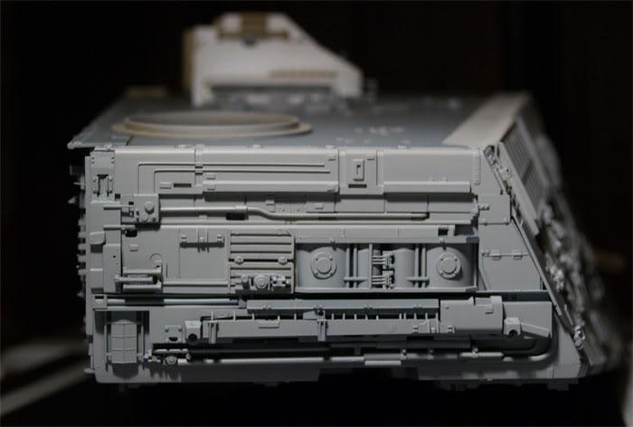 Star Destroyer de L'Empire Contre-Attaque 8ft133