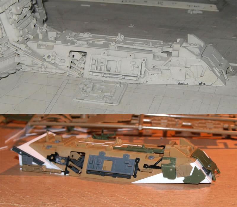 Star Destroyer de L'Empire Contre-Attaque 8ft149