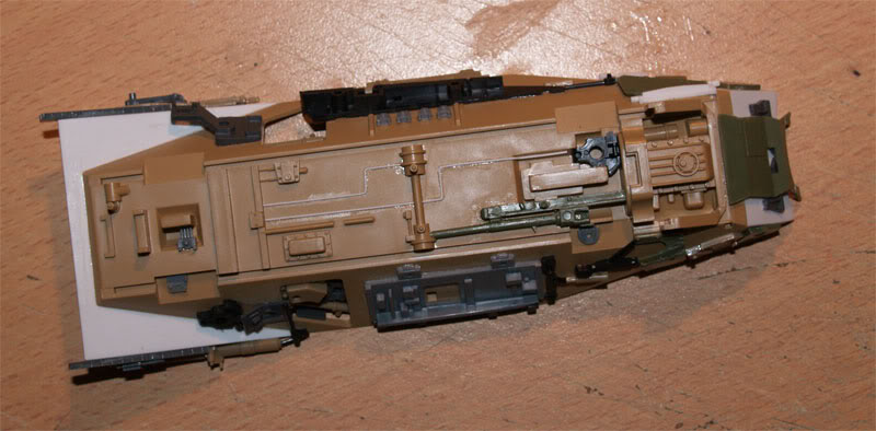 Star Destroyer de L'Empire Contre-Attaque 8ft151