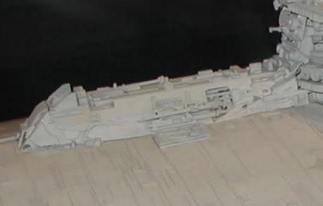 Star Destroyer de L'Empire Contre-Attaque 8ft153