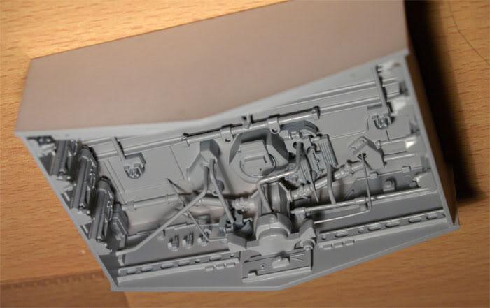 Star Destroyer de L'Empire Contre-Attaque 8ft158