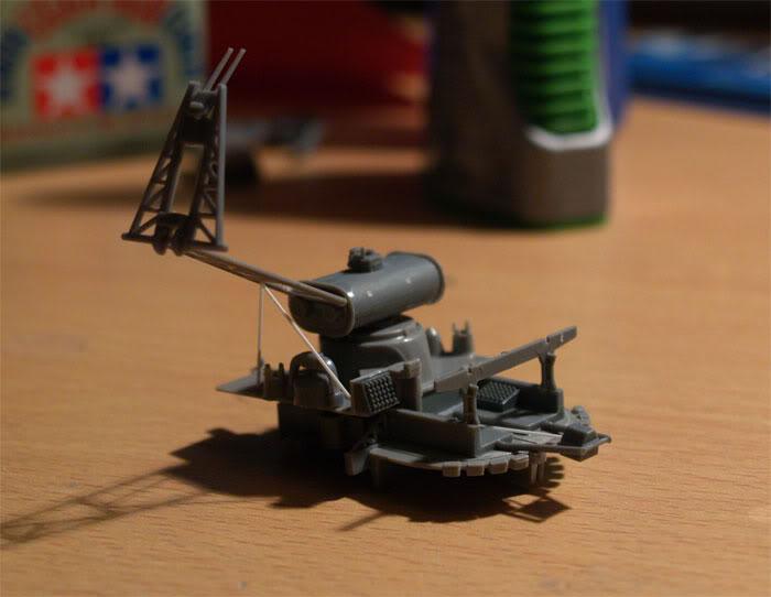 Star Destroyer de L'Empire Contre-Attaque 8ft168
