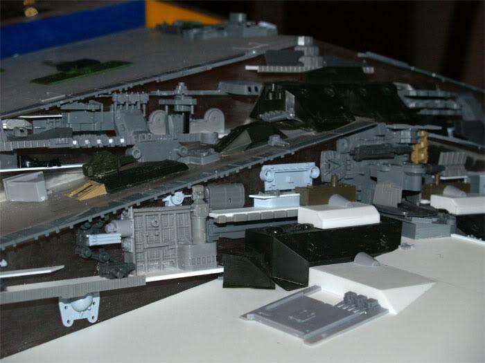Star Destroyer de L'Empire Contre-Attaque 8ft218