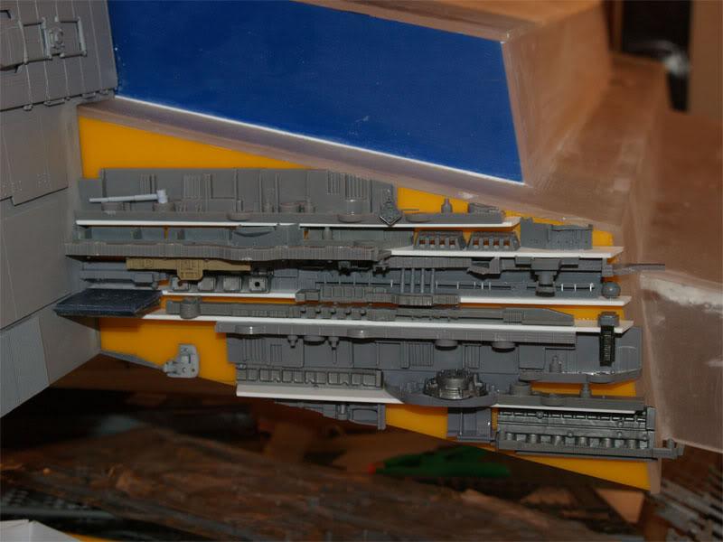 Star Destroyer de L'Empire Contre-Attaque 8ft235