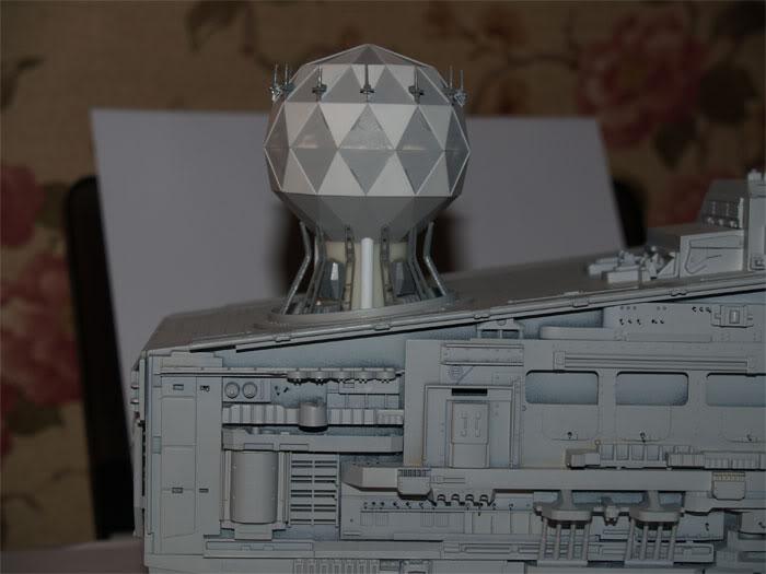 Star Destroyer de L'Empire Contre-Attaque 8ft239