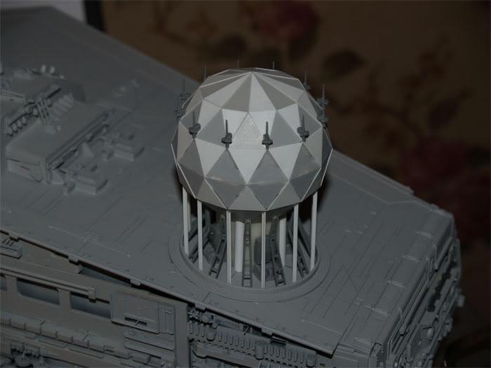 Star Destroyer de L'Empire Contre-Attaque 8ft240