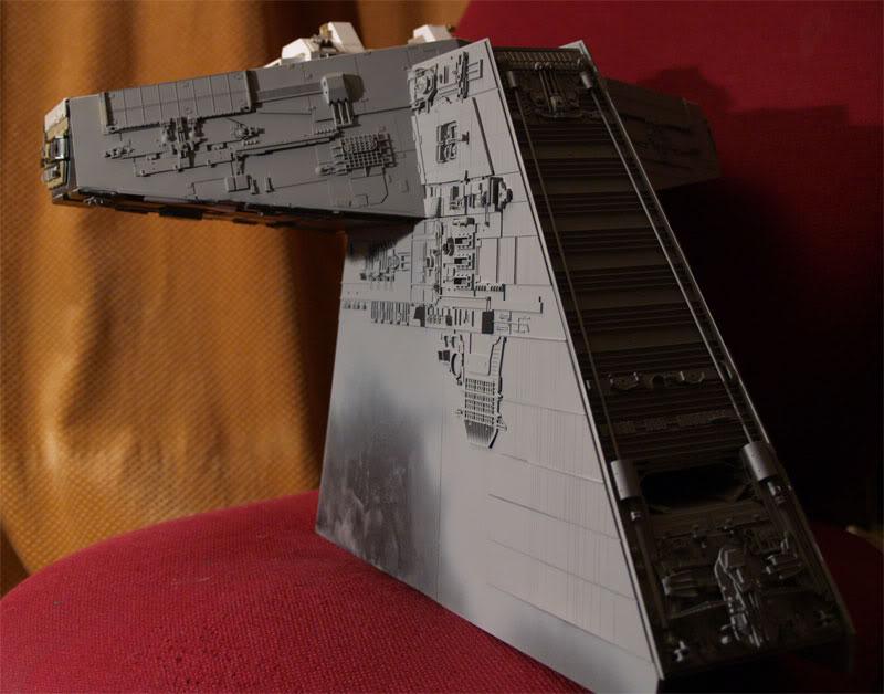 Star Destroyer de L'Empire Contre-Attaque 8ft88