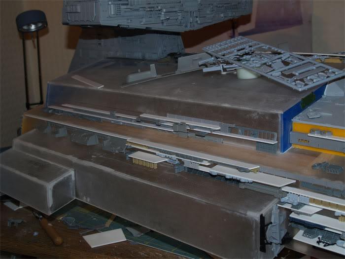 Star Destroyer de L'Empire Contre-Attaque 8ft267