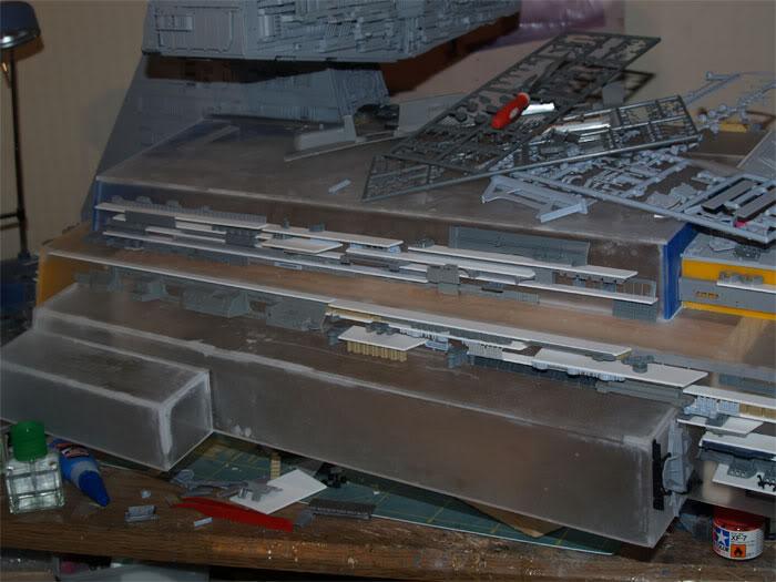 Star Destroyer de L'Empire Contre-Attaque 8ft268