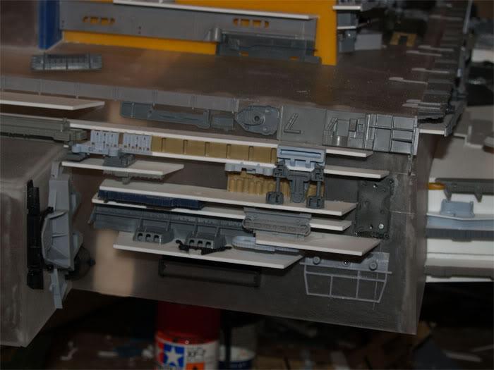 Star Destroyer de L'Empire Contre-Attaque 8ft273