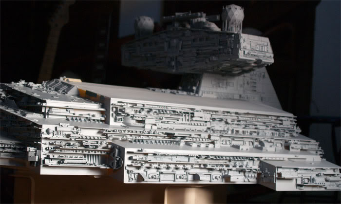 Star Destroyer de L'Empire Contre-Attaque 8ft279