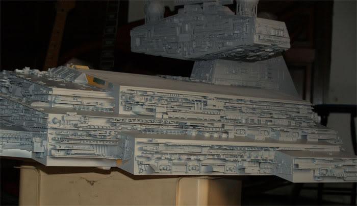 Star Destroyer de L'Empire Contre-Attaque 8ft280