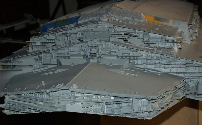 Star Destroyer de L'Empire Contre-Attaque 8ft281