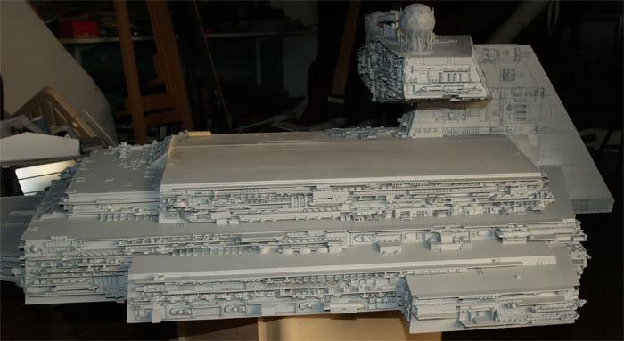 Star Destroyer de L'Empire Contre-Attaque 8ft284