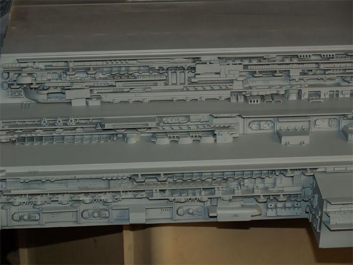 Star Destroyer de L'Empire Contre-Attaque 8ft285