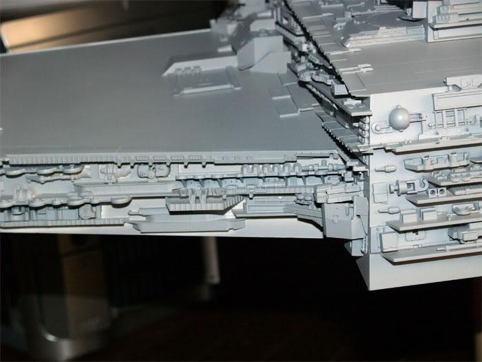 Star Destroyer de L'Empire Contre-Attaque 8ft287