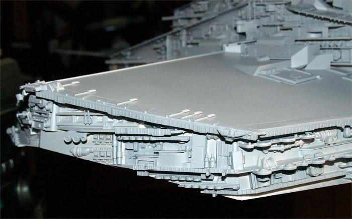 Star Destroyer de L'Empire Contre-Attaque 8ft288