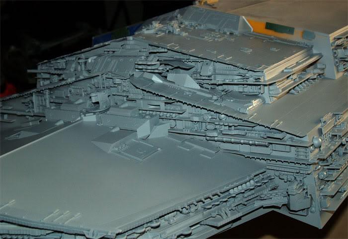 Star Destroyer de L'Empire Contre-Attaque 8ft289
