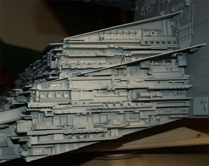 Star Destroyer de L'Empire Contre-Attaque 8ft291