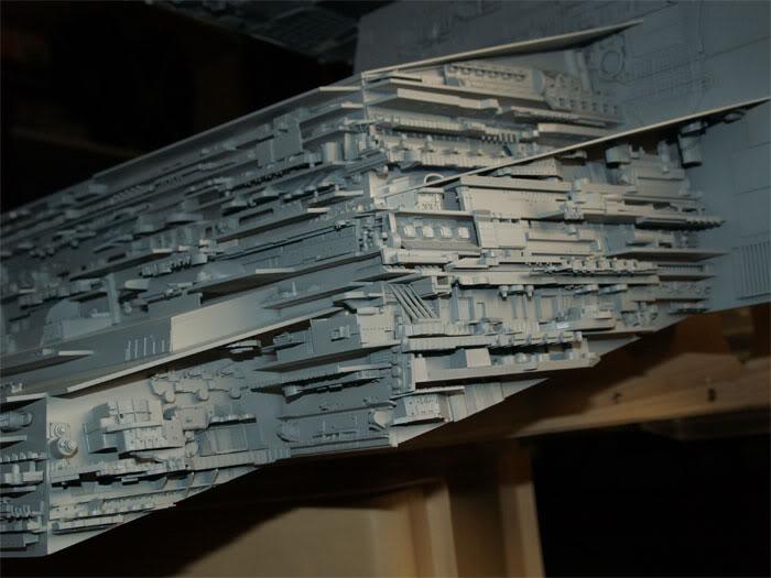 Star Destroyer de L'Empire Contre-Attaque 8ft292
