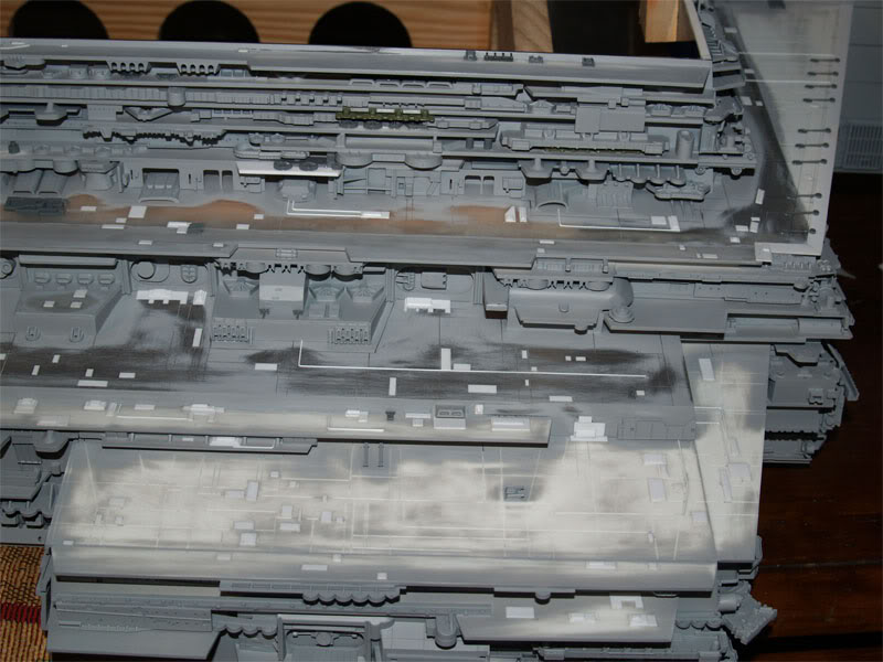 Star Destroyer de L'Empire Contre-Attaque 8ft297