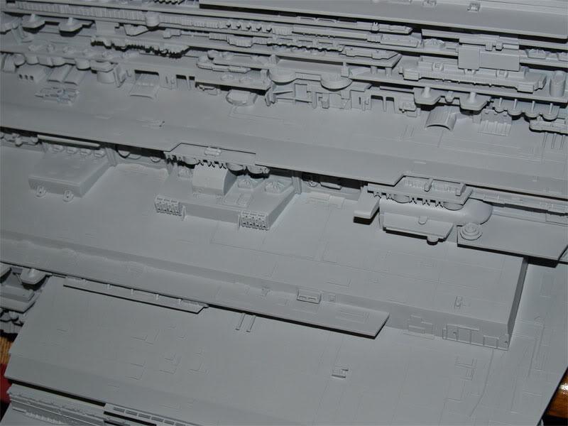 Star Destroyer de L'Empire Contre-Attaque 8ft301