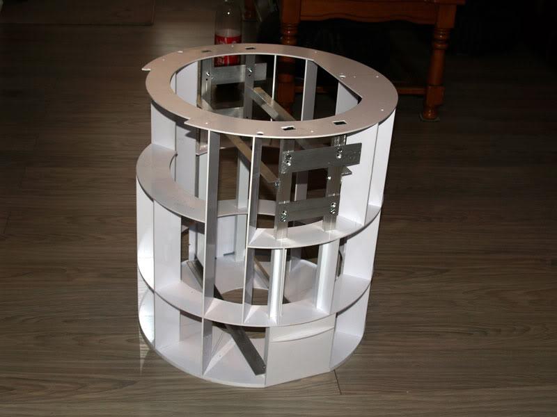 1:1 R2-T0 / R2-G2 Astromech droid Astromech4