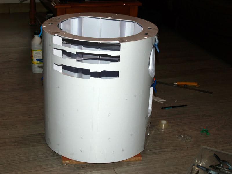1:1 R2-T0 / R2-G2 Astromech droid Astromech5