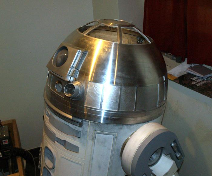 1:1 R2-T0 / R2-G2 Astromech droid Astromech66_zps5a1e1434