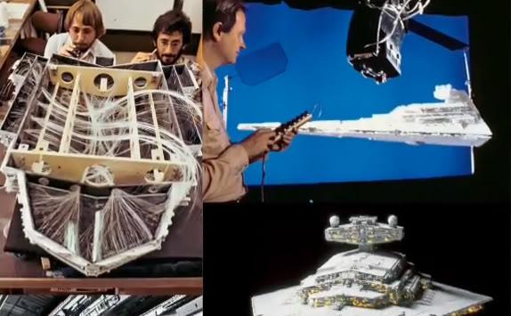 Star Destroyer de L'Empire Contre-Attaque TmakingoftesbISD