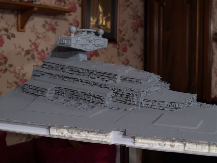 [Star Wars] Impérial Star Destroyer (updates 21/10) (Peint!) ISD210
