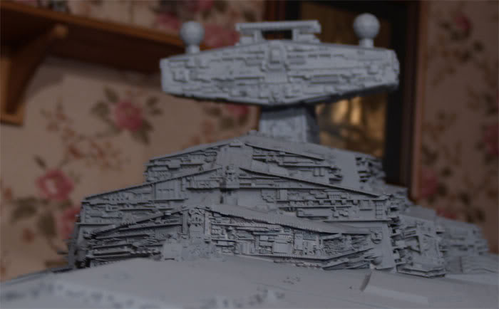 [Star Wars] Impérial Star Destroyer (updates 21/10) (Peint!) ISD211