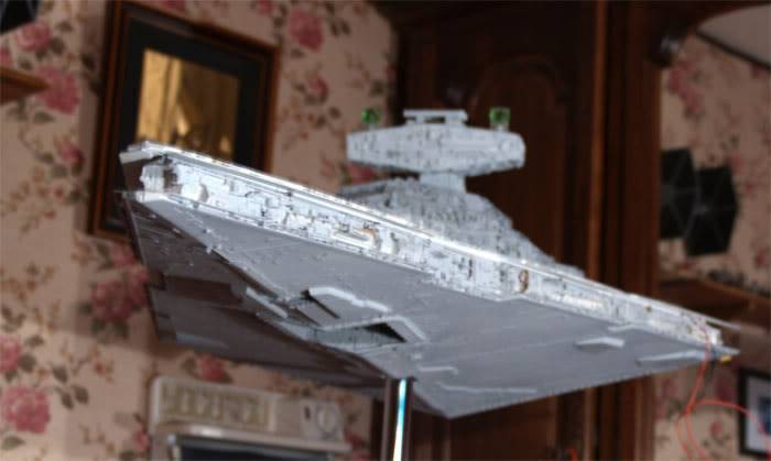 [Star Wars] Impérial Star Destroyer (updates 21/10) (Peint!) - Page 2 ISD225