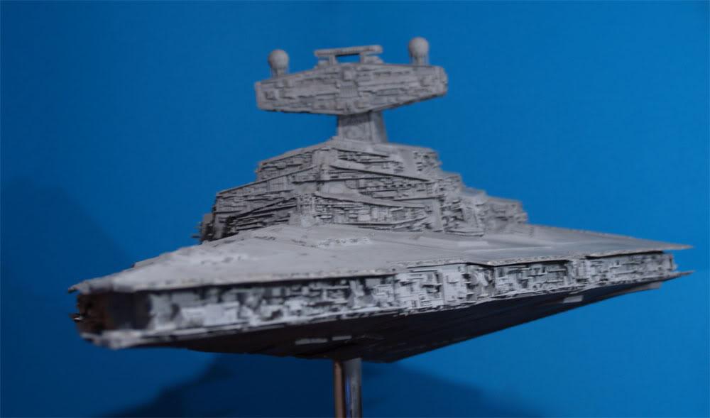 Star Destroyer de L'Empire Contre-Attaque ISD240