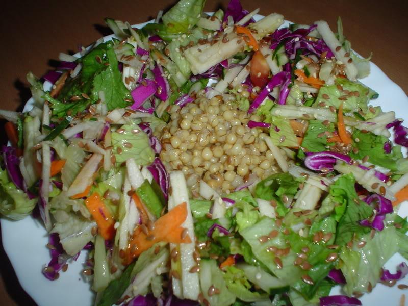 salata - Džumbus salata Sep-nov064