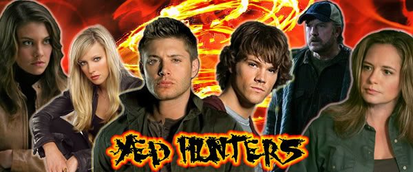 Supernatural YED Hunters