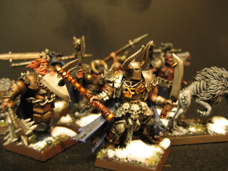 KRUG'S MARAUDERS......( PIC HEAVY ) Norse2039