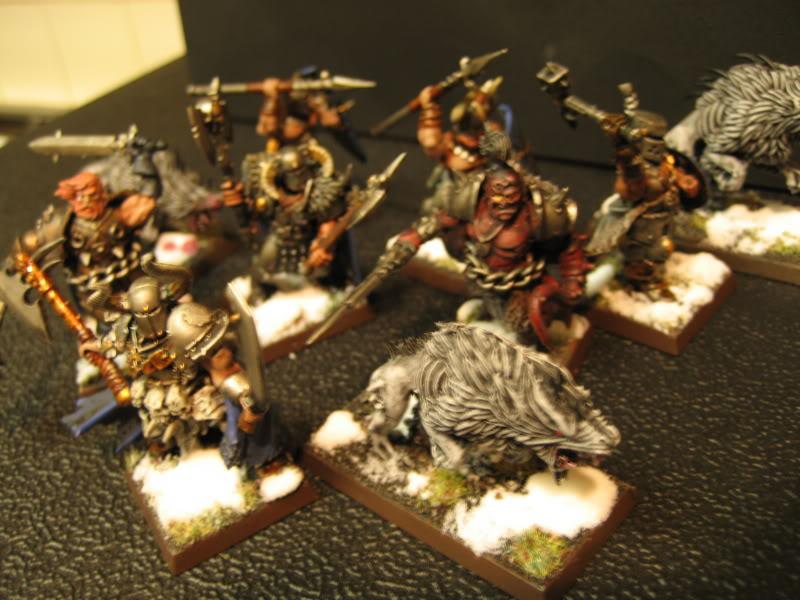 KRUG'S MARAUDERS......( PIC HEAVY ) Norse2040