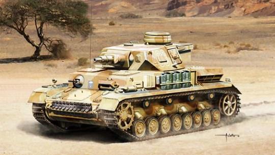 PzKpfw IV Ausf  1/35 Italeri (para viñeta) ITA6514_zpsd4be29cb