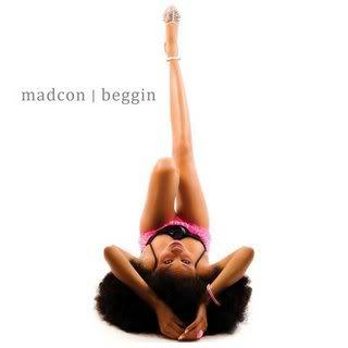 [Musique] Actu et coups de cœur - Page 2 Madcon_Beggin_Original_version