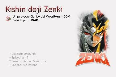 [DD] Zenki [51/51] (esp latino) por MU MK---Zenki