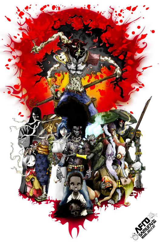 AFRO SAMURAI (5/5) (Subtitulada) (PANDO) Afro_samurai_by_HDK