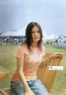 YUI pics that makes you go kyaaa!~ XD H200610
