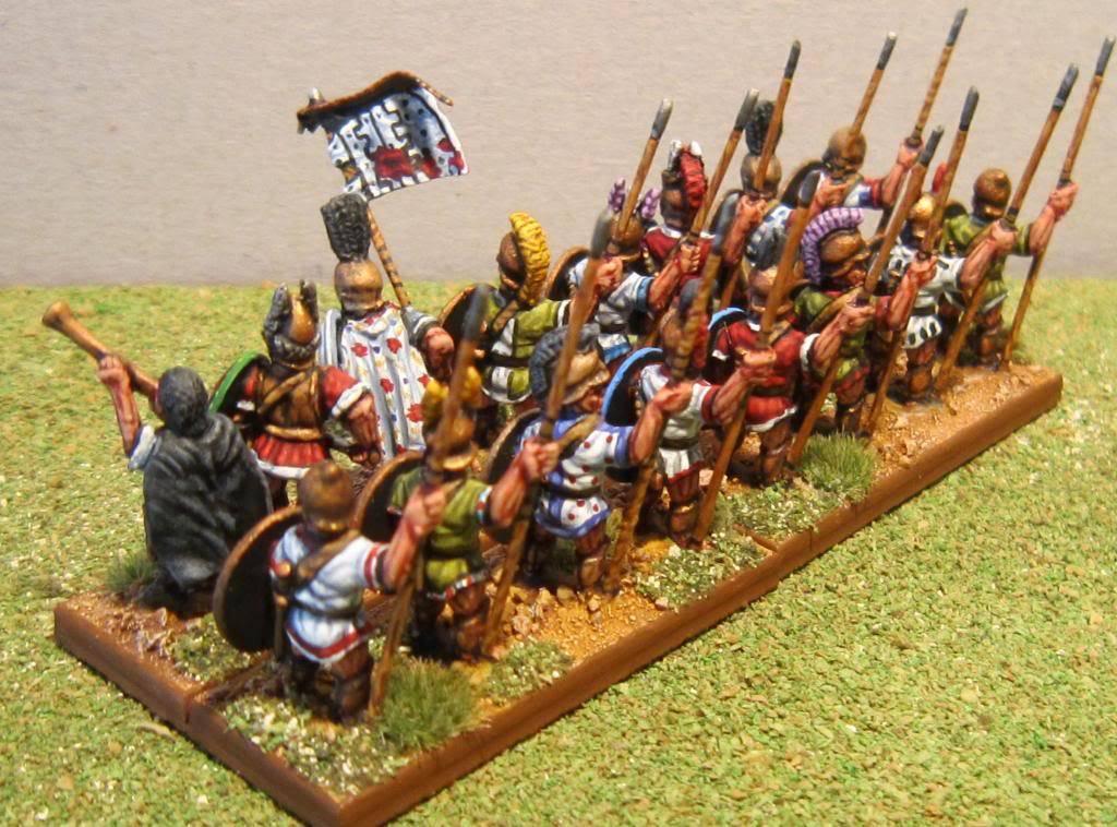 [Liens] Armées hellenistiques et puniques d' autres joueurs - Page 2 Campanianrear_zps5c5c6fec
