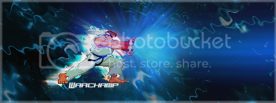 Warchamp's Sig Shop RyuSig