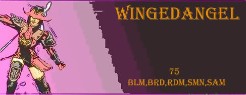 To Wing Wingedsig