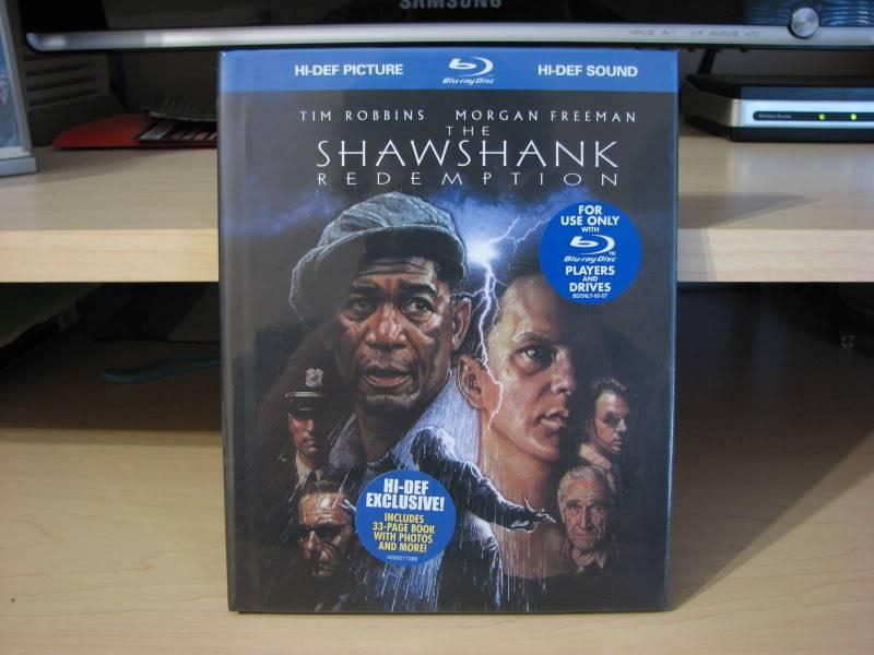 Les DVD et Blu Ray que vous venez d'acheter, que vous avez entre les mains - Page 3 Arrivage08-12-05