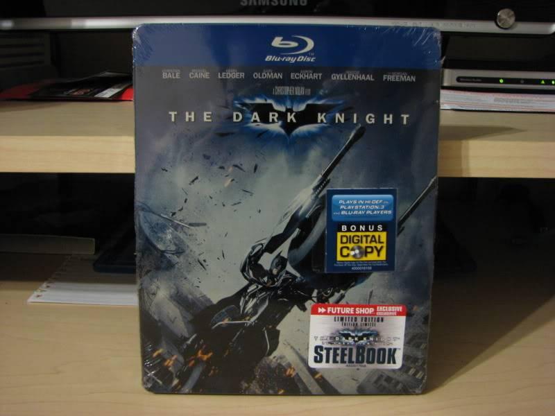 Les DVD et Blu Ray que vous venez d'acheter, que vous avez entre les mains - Page 4 Arrivage08-12-12