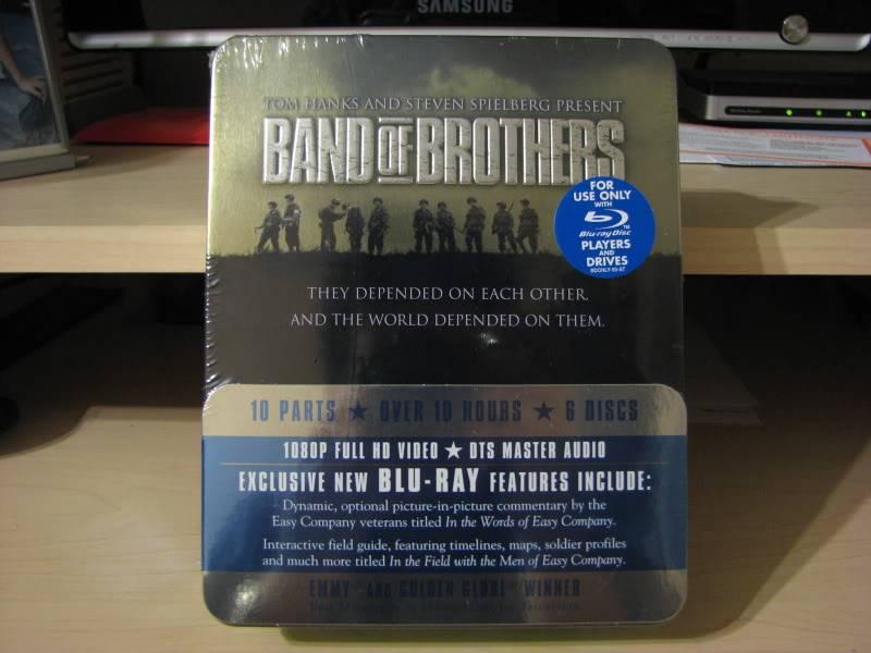 Les DVD et Blu Ray que vous venez d'acheter, que vous avez entre les mains - Page 4 Arrivage08-12-15
